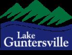 Lake Guntersville Chamber Logo