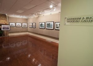 Guntersville Museum Gallery